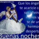IMAGENES DE ANGELES CON MENSAJES